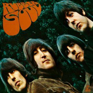 Rubbber soul